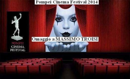 Pompei cinema festival locandina