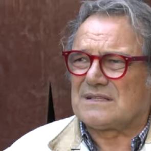 Oliviero Toscani - Per fortuna non sono nato a Portici o Scampia, sarei stato rovinato
