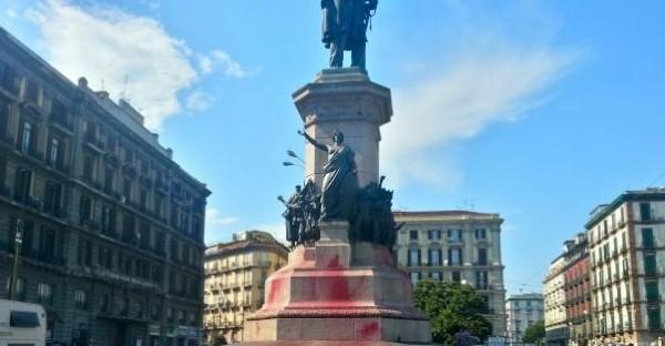 Statua Garibaldi