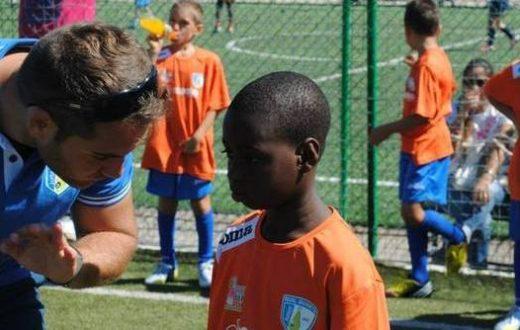 Scuola calcio Nuova Quarto