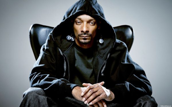 Snoop Dogg, live all'Arenile