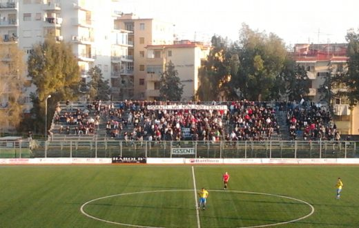 Stadio Liguori