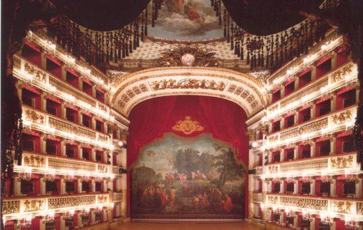 Teatro San Carlo Bacoli
