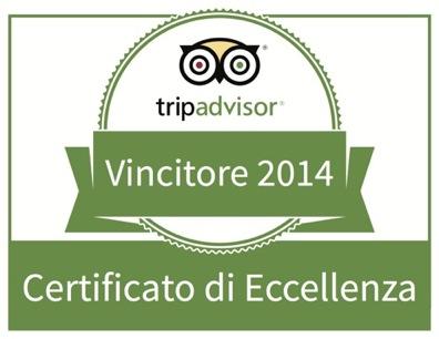 Tripadvisor_Vincitore_2014