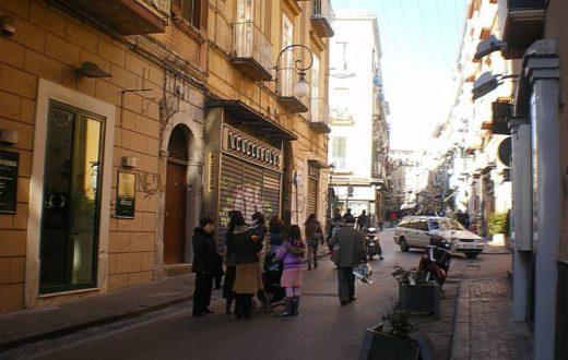 Via Colamarino