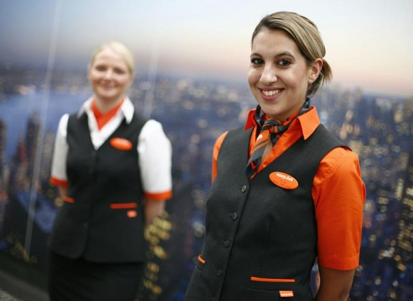 Personale EasyJet