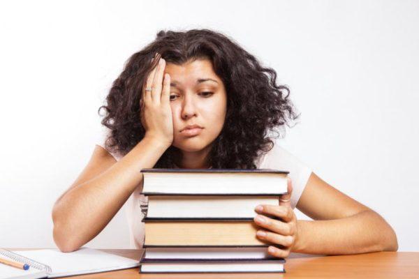 difficoltà di apprendimento