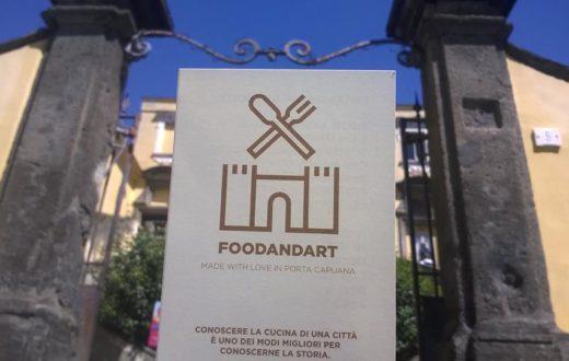 food and art tour