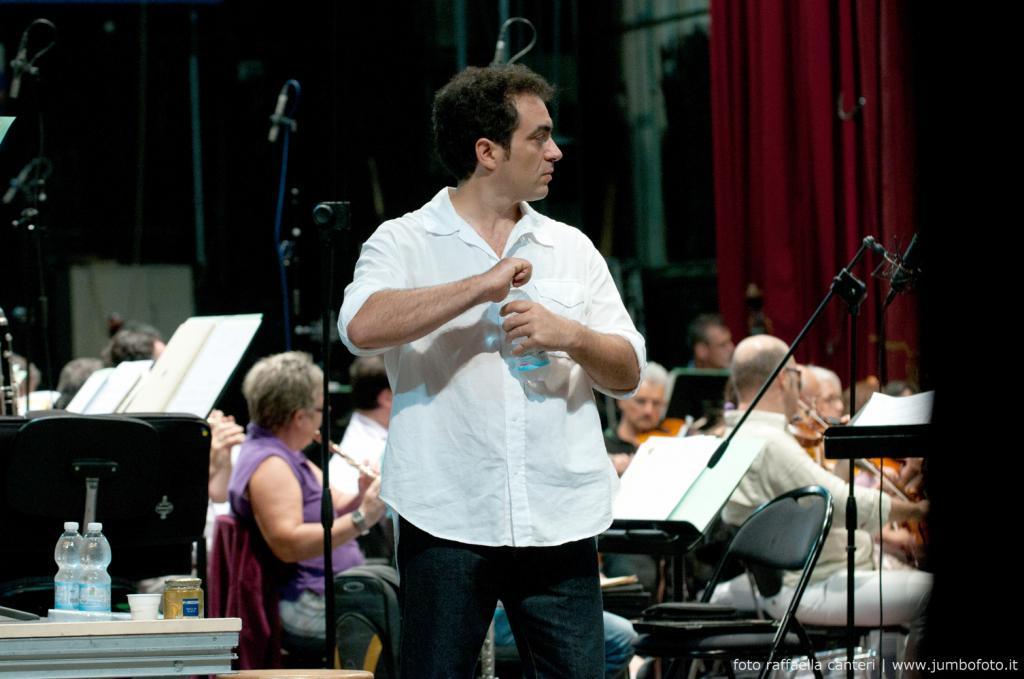 Summer Opera, una grande serata di musica classica e lirica a Napoli