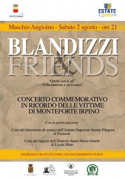 concerto commemorativo al Maschio Angioino