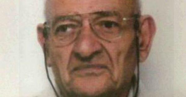 Mariano Bottari, pensionato ucciso a Portici