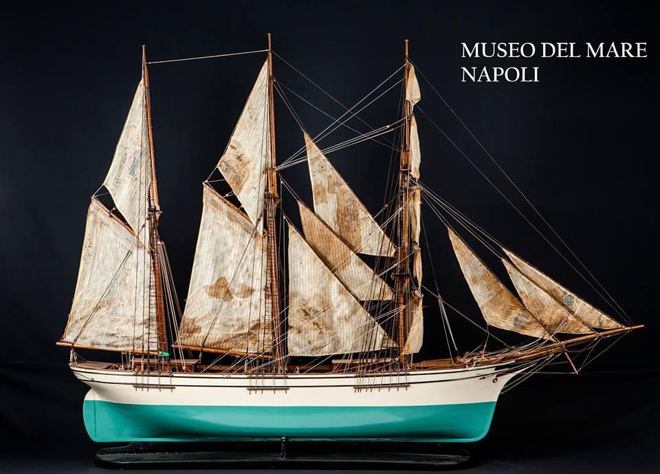 Museo del Mare - Napoli