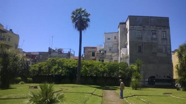 parco storico di Re Ladislao