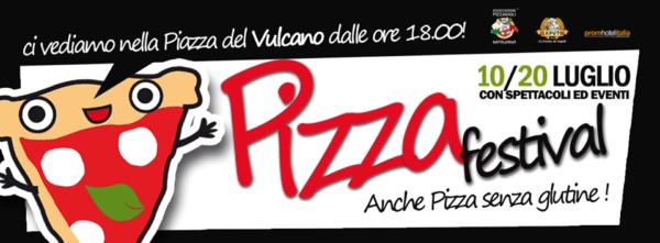 pizza festival