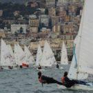 Golfo di Napoli, regate Dicembre 2013