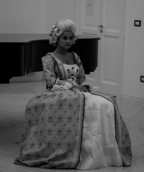 regina carolina - quisisana