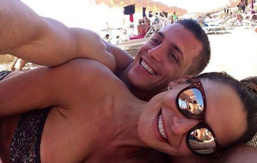 selfie-claudio-e-nicole-minetti