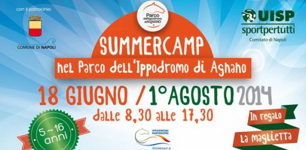 summer-camp-ippodromo