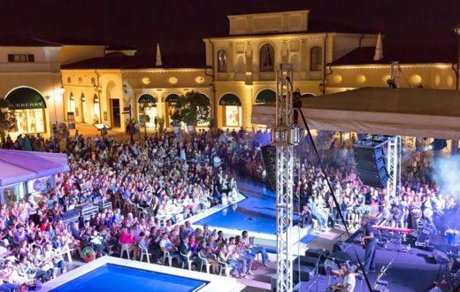 summer festival Caserta