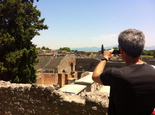 turismo Pompei