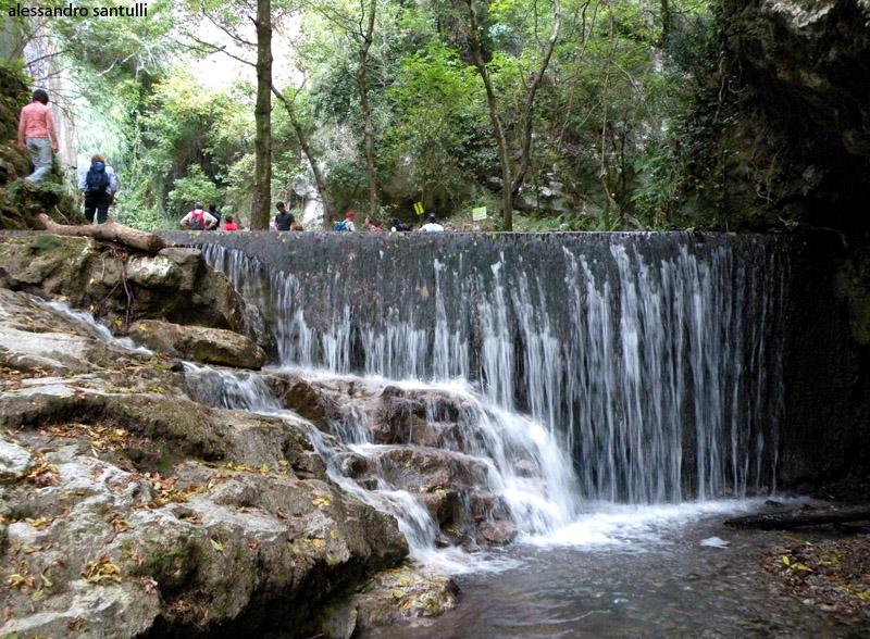 Trekking in natura, una domenica alla valle delle Ferriere