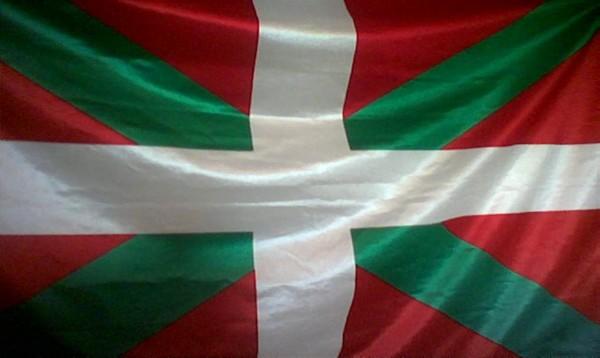 Ikurrina, la bandiera basca disegnata da Sabino Arana