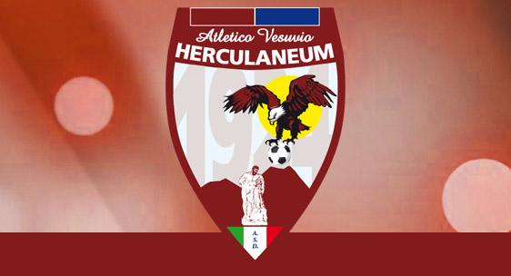 Logo A.V. Herculaneum