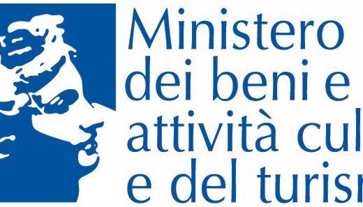 LogoMibac2013