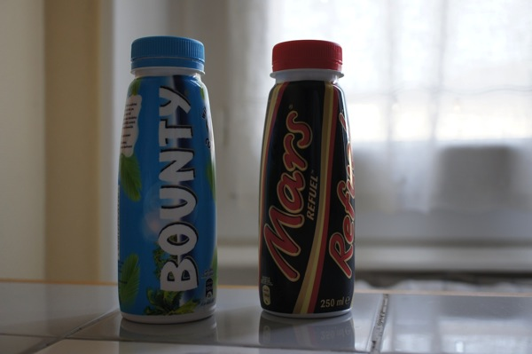 Mars, Bounty, Snickers: allarme batterio