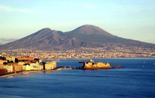Svizzero in vacanza a Napoli