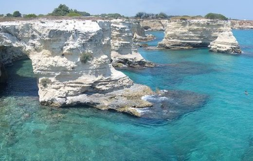 Salento, Puglia - National Geographic