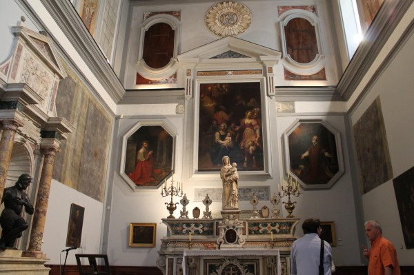 Santa Maria Materdomini