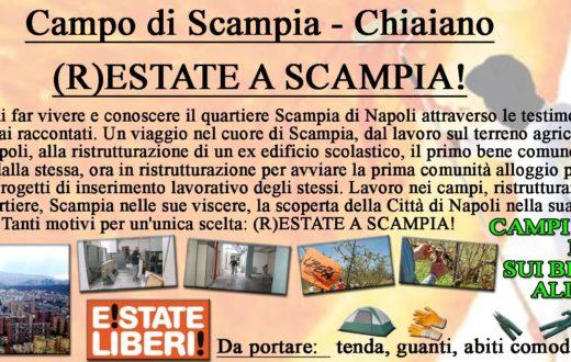 Scampia - (R)esistenza Anticamorra