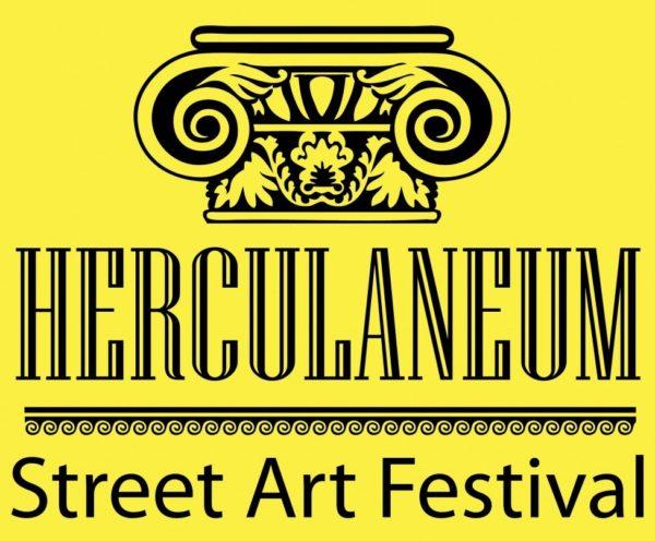 Hercolaneum Street Art Festival