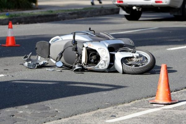 marano giuseppe incidente scooter