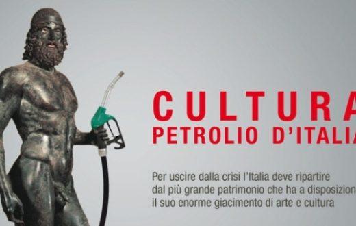 petrolio d'italia
