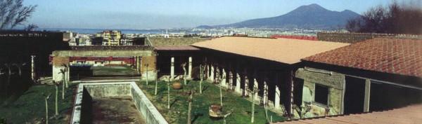 Villa San Marco, Stabiae