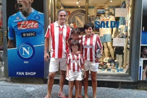 tifosi baschi napoli