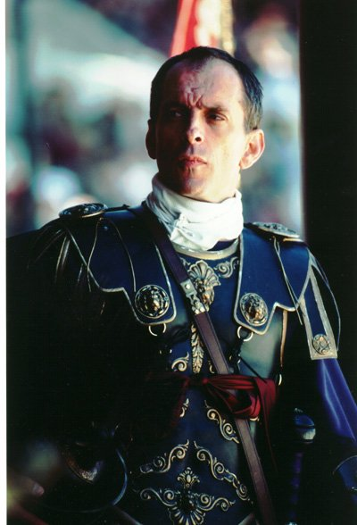Tomas Arana - Il Gladiatore