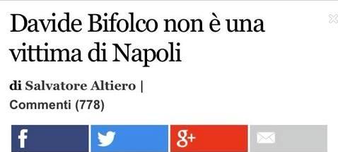Articolo Salvatore Altiero