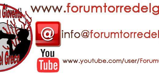 Forum della gioventù