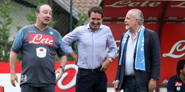 Benitez-Bigon-De Laurentiis