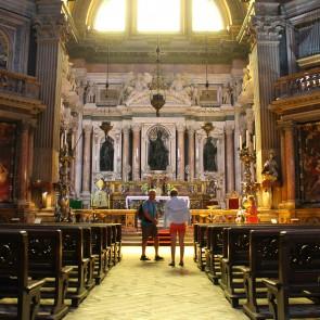 Cappella San Gennaro