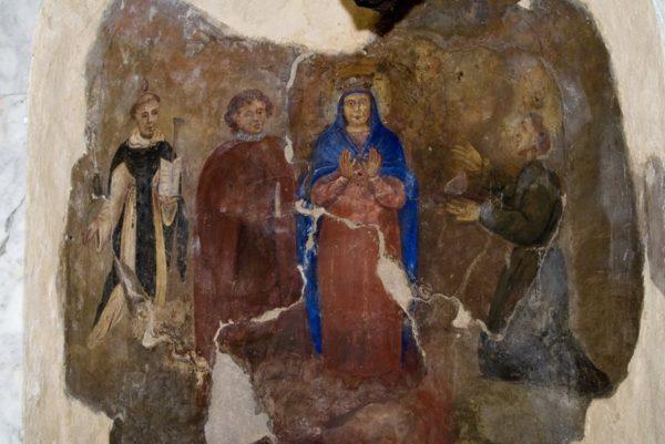Chiesa santa maria del principio