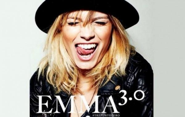 EMMA live al Palamaggiò