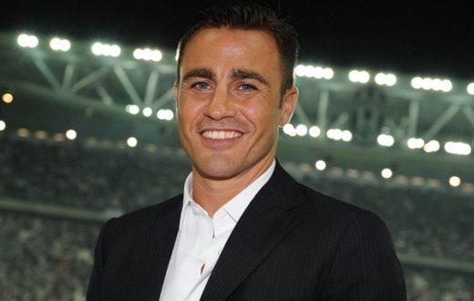 Coronavirus Fabio Cannavaro