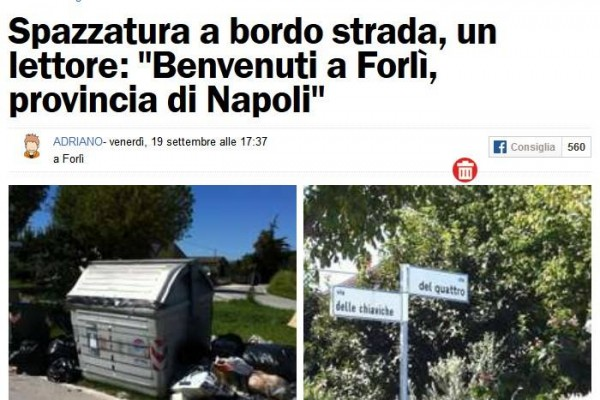 Forlì