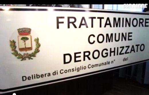 Frattaminore