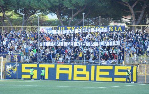 Juve-Stabia-Tifosi