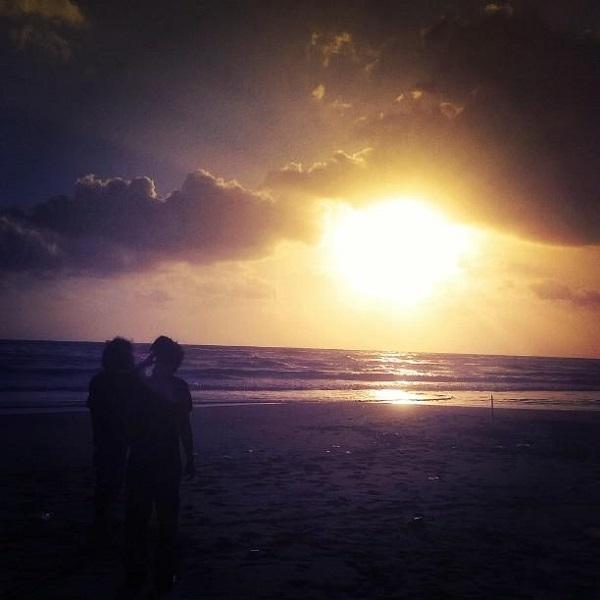 Spiaggia di Licola
